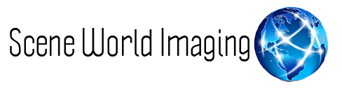 Scene World Imaging Logo