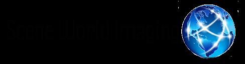 Scene World Imaging Logo